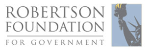 Robertson Foundation for Government & Maxwell - a Home for Robertson Fellows