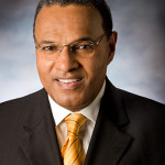 "Freeman A. Hrabowski III will present ""Pursuing the Dream: Above All Odds"" at Sunday's Celebration"