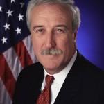 Sean O'Keefe, '78 MPA