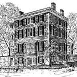 DACOR Bacon House Washington, DC