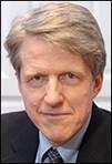 Robert J. Shiller, 2013 Nobel Laureate in Economics Sciences at Maxwell Thursday