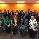 New Awards for CHCI and CBCF Interns Admitted to Maxwell's MPA and IR programs