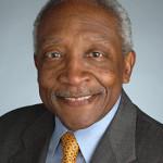 Walter Broadnax, Maxwell PhD, 1975
