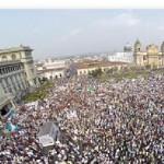 Dr. Eduardo Stein Barrillas to lead discussion of political crisis in Central America