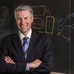 Professor David Van Slyke tapped to Lead School as Dean