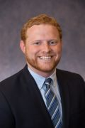 Jace Beeler elected President of Maxwell Student ICMA Chapter
