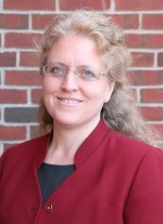 Keli Perrin, Assistant Director of INSCT and JD/MPA (2004) SU/Maxwell