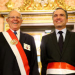 Salvador del Solar appointed new Minister of Culture in Peru