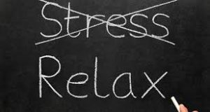 Taking the GRE can be stressful - here are some helpful hints to take the stress away!