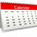 Happy New Year – Winter Courses Beginning Today