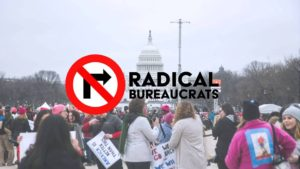 Radical Bureaucrats: Pursuing Progressive Policy Under a Trump Administration