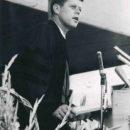 JFK's Commencement Address in Syracuse 60 yrs ago Resonates Still