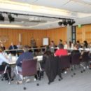 Maxwell Hosts 2nd Annual Forum on Contemporary Issues in International Affairs