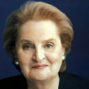 Former Secretary of State, Albright to speak at Maxwell on April 5th